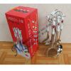 供应陶瓷厨具 礼盒7件套企业礼品 韩式厨房用具 勺铲家用礼品 家居礼品 员工福利