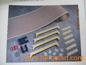 供应美国贝格斯Poly-Pad K-4导热硅胶片 正品原装