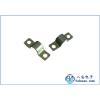全国供应八安电子围栏挂线杆固定件 BA801脉冲电子围栏配件