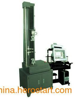 供应数显型金属拉力试验机
