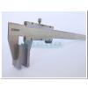 供应游标宽量面游标卡尺0-150 宽口钳鸭嘴卡尺 钢丝绳股经检测