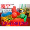 南宁海洋球供应……幼儿园七色海洋球池
