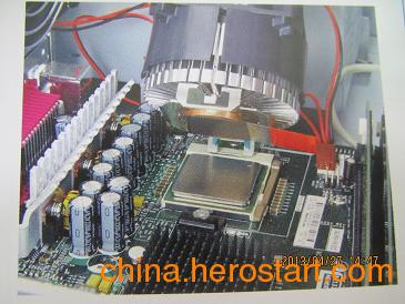供应代理销售贝格斯Hi-Flow 225U导热片 绝缘片