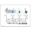 供应YXB65-240-720闭口楼承板