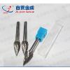 供应G型硬质合金旋转锉 G1020钨钢打磨头 滚磨刀