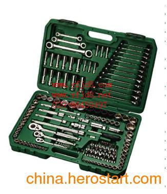 西安世达工具组套专卖