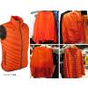供应2014年3月零售运动男装热门流行单品解析——大衣外套