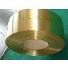 供应PB104进口锡磷青铜带力学性能分析