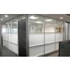 生产供应玻璃隔断/百叶隔断/办公隔断