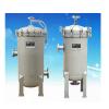 供应纯水设备-袋式过滤器,精密过滤器,机械过滤器,