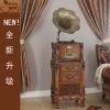供应欧蒂诺品牌复古留声机JD-898Z-1深圳留声机厂家