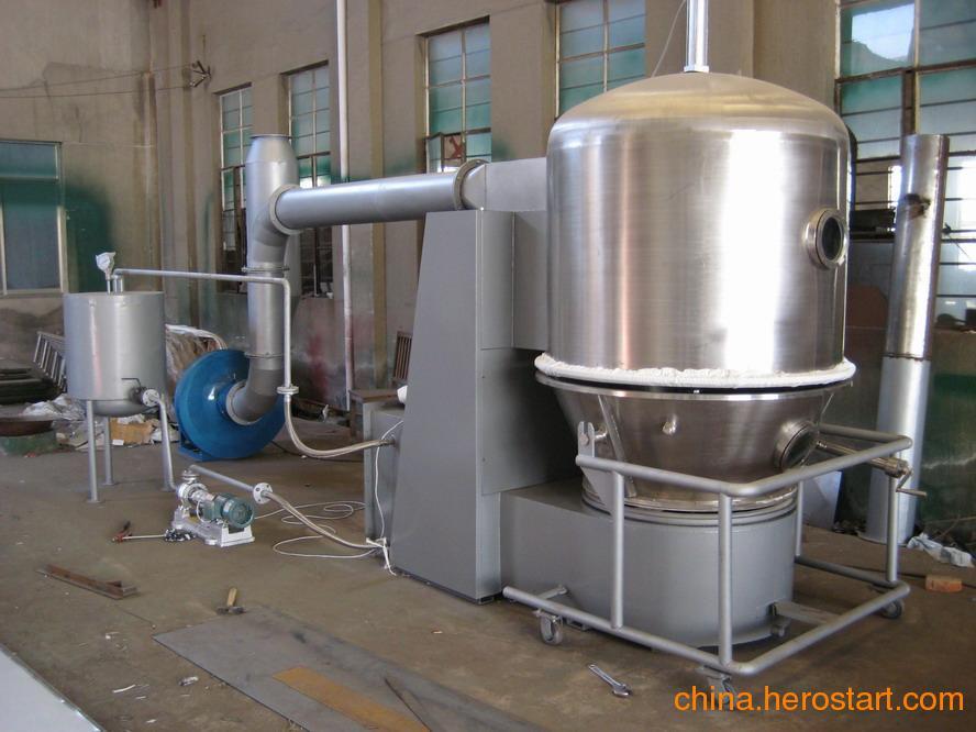 供应GFG高效沸腾干燥机