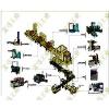 供应皮带输送机 输送机