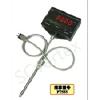 供应成都PT555五位数码加双排双色电子棒显示值数字熔体压力表