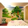 供应教你如何选择理想的上海墙绘工作室