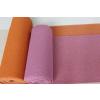 供应环保高档大门垫厂家直销单色丝圈脚垫可自由裁剪PCV防滑垫卷材