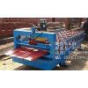 供应内蒙古压瓦机CZ型钢新疆复合板机双层压瓦机剪板机