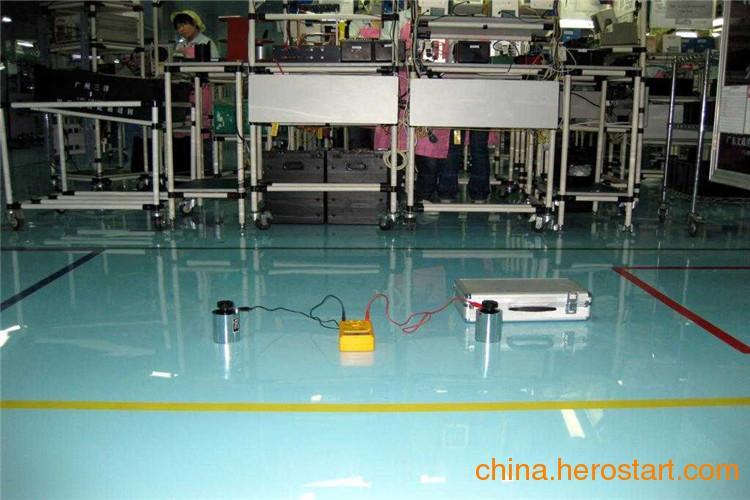 供应新疆环氧地坪 环氧防静电自流平地坪