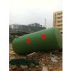 供应过车型环保地埋式污水处理装置