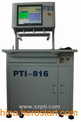 供应PTI816 一体式电路板在线测试仪