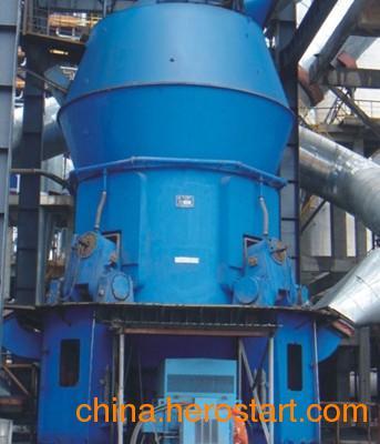 供应煤粉制造设备