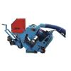 供应便携无尘环保钢板预处理抛丸机