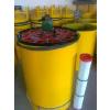 供应自洁式空气过滤器配套滤筒