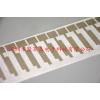 聚百晶低价供应EMI屏蔽材料|导电布|导电泡棉|导电海棉