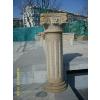 供应石雕柱子