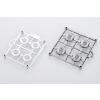 供应塑胶电镀手机,通讯及相关产品配件