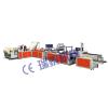 供应RT-E 全自动多功能无纺布背心袋制袋机--瑞泰机械