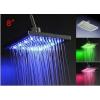 供应LED发光小定喷 小花洒 洗澡专用精致定喷 卫浴用品