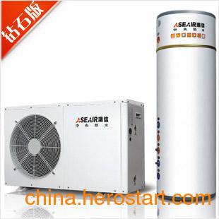 供应600L空气能热泵热水器