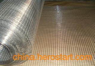 供应不锈钢碰焊网
