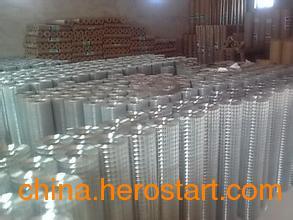 供应不锈钢焊接网