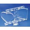 供应有机玻璃制品PK亚克力制品,它们之间有什么区别呢?