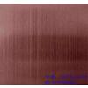供应佛山彩色不锈钢拉丝板,黑钛拉丝板.拉丝镜面板