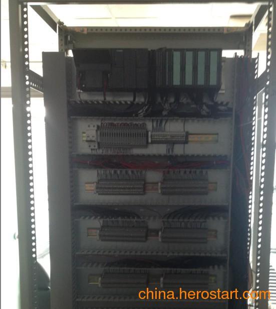 供应青岛PLC自控系统工程
