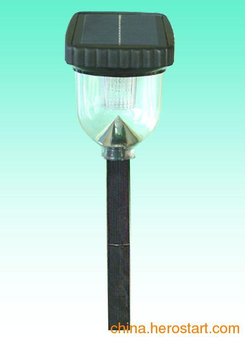 供应太阳能草坪灯花园灯户外装饰灯JY108