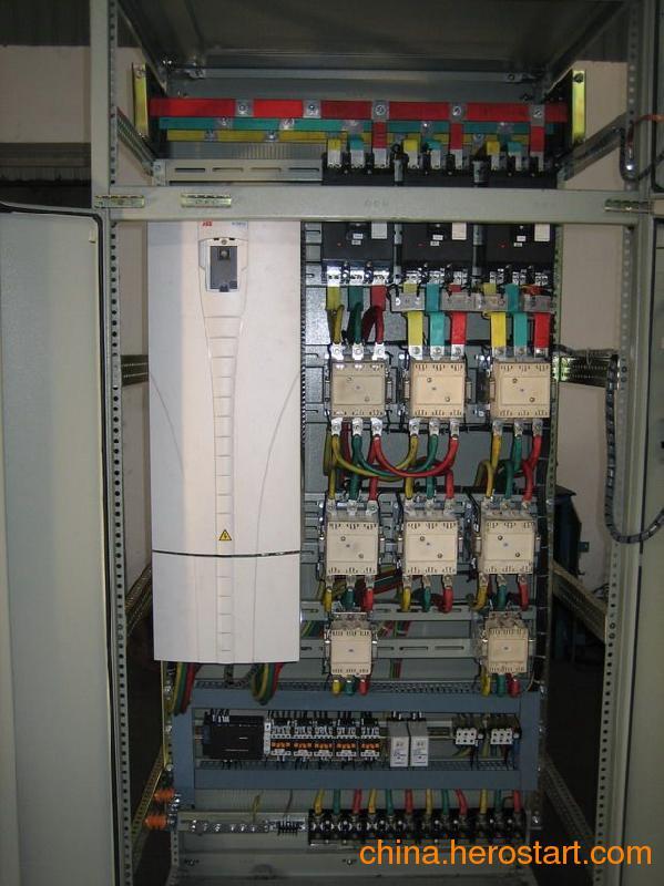 供应青岛变频器控制系统工程