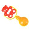 厂家供应 婴幼儿教具 儿童益智早教玩具摇铃 热卖品儿童玩具 F534