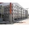 供应厂家直销方形立式不锈钢组合保温水箱 价格实惠 康源