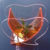 供应看似一家人的有机玻璃制品与普通玻璃,它们有什么区别呢?