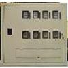 供应IC卡预付费电表配电箱