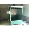 供应大量水濂柜现货出售 ZA18喷涂水淋柜