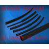 磁性热收缩套管 抗电磁干扰热缩管 电磁屏蔽热缩管生产厂家供应