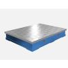 供应 铸铁平台的切削加工性及基准面