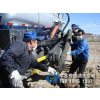 供应杭州下沙区市政排污管道清淤、人工湖清淤