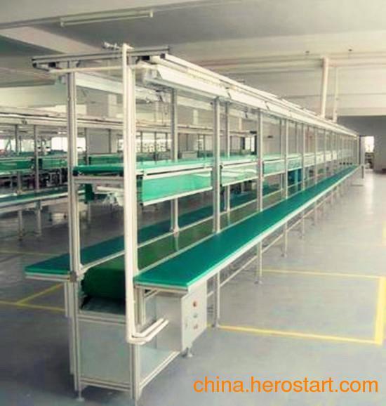 供应广州流水线生产厂家