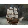 供应各类景观船,海盗船找振兴制造